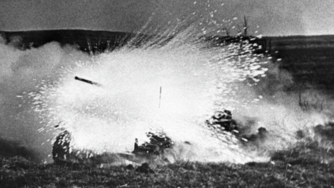 Под кодовым названием А-IX-2: какую роль в ВОВ сыграло изобретение новой взрывчатки