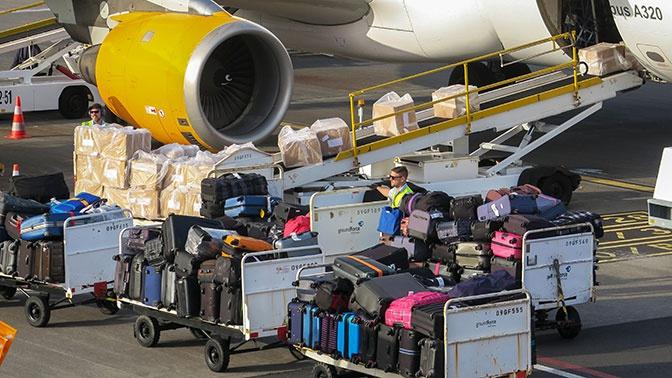 Эксперт дала советы, как обезопасить свой багаж во время полетов