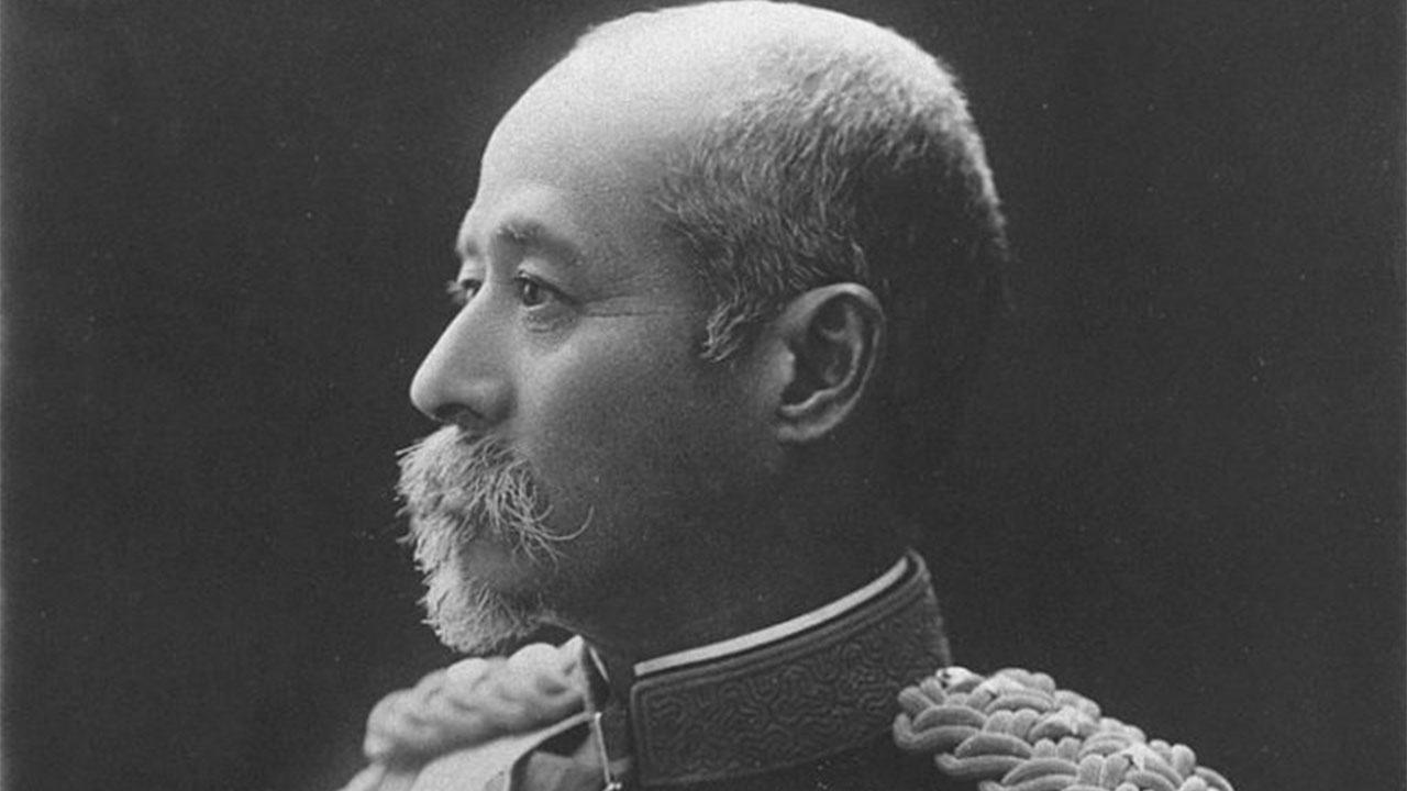 1905. След самурая