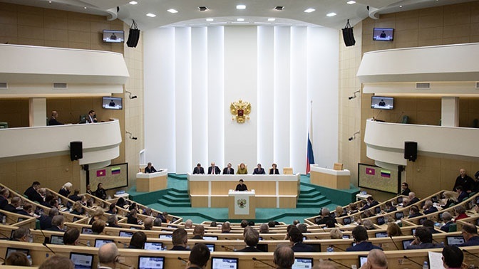 В Совфеде оценили заявление «Нафтогаза» после переговоров по транзиту