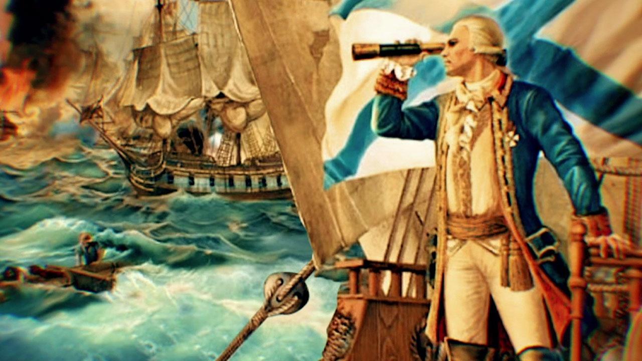 Адмирал Ушаков. «Совершенная победа»