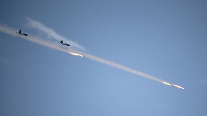 Управляемая авиационная ракета «Монолит» готова к госиспытаниям