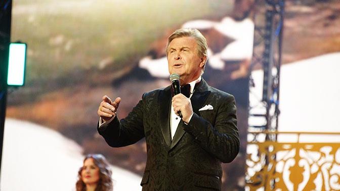 Лещенко раскрыл размер своей пенсии