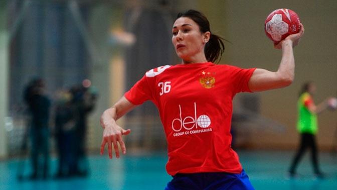 Женская сборная России по гандболу взяла бронзу чемпионата мира