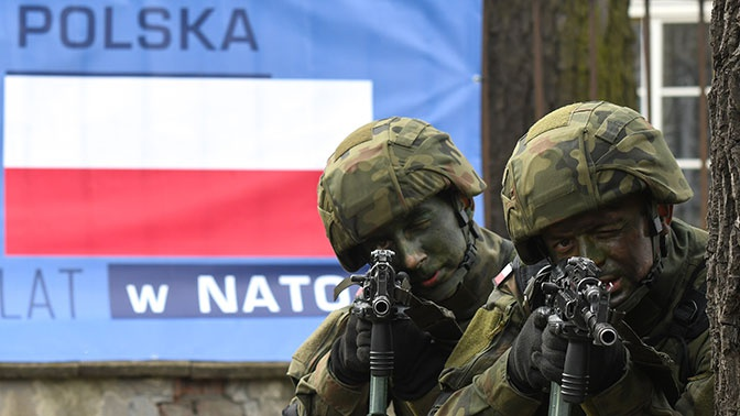 В Польше рассказали о последствиях попыток сделать Россию врагом