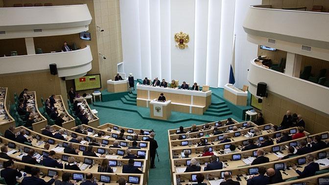 В Совфеде прокомментировали предложение подключить ДНР и ЛНР к «нормандскому формату»