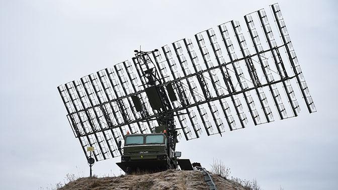 Невидимая защита: в России отмечается День Радиотехнических войск
