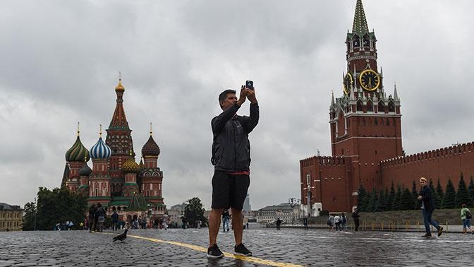 «Островок стабильности в океане турбулентности»: в Кремле рассказали о силе России