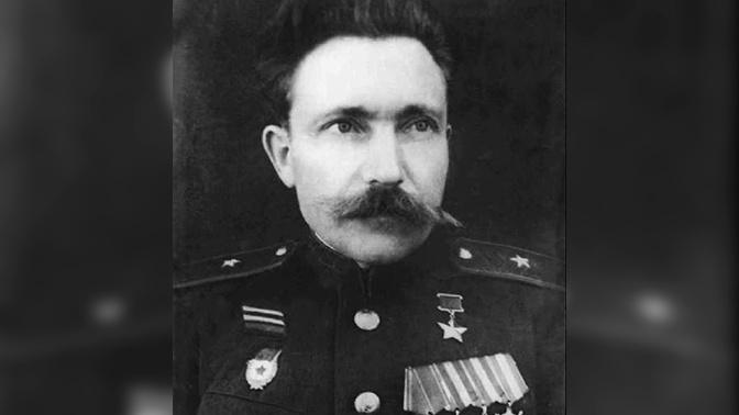 Анатолий Краснов