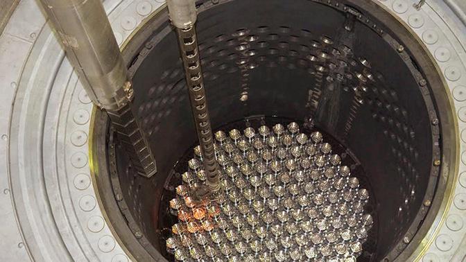 В Росатоме рассказали об испытаниях противоаварийного топлива для АЭС