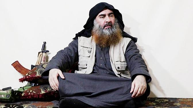 Тайна убийства аль-Багдади. Как США проглядели исламистов?
