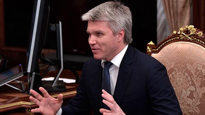Колобков поддержал рекомендацию набсовета РУСАДА оспорить санкции WADA