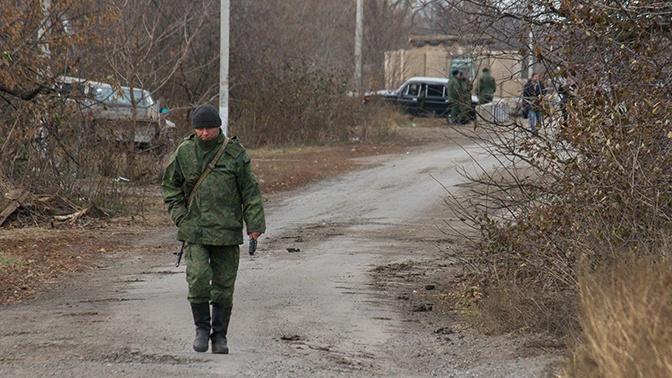 В ЛНР обвинили украинские СМИ в нагнетании обстановки на линии соприкосновения
