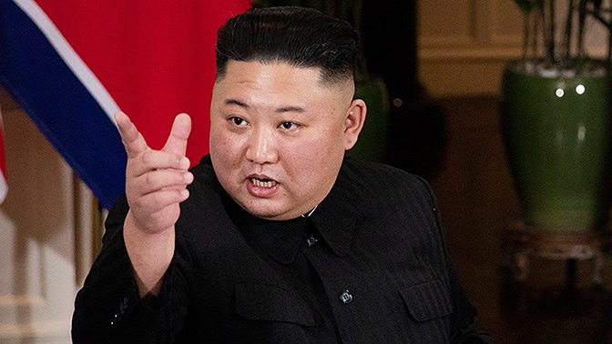 Ким Чен Ын заявил о «сложной внутренней и внешней ситуации»