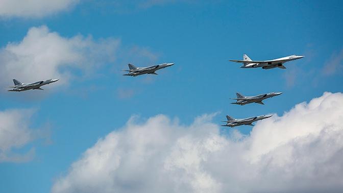 Минобороны: в России создадут беспилотный стратегический бомбардировщик