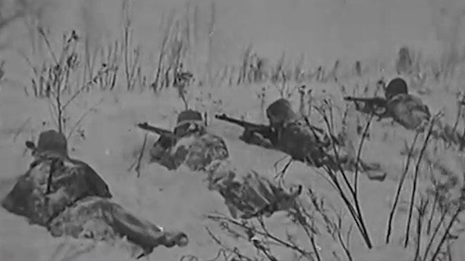 «Без команды не стрелять»: как взвод Широнина выстоял в бою с лучшими танковыми подразделениями вермахта