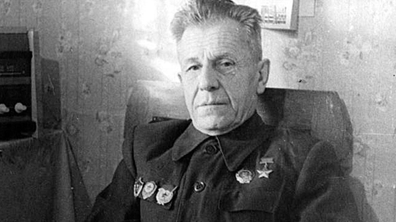 Петр Широнин