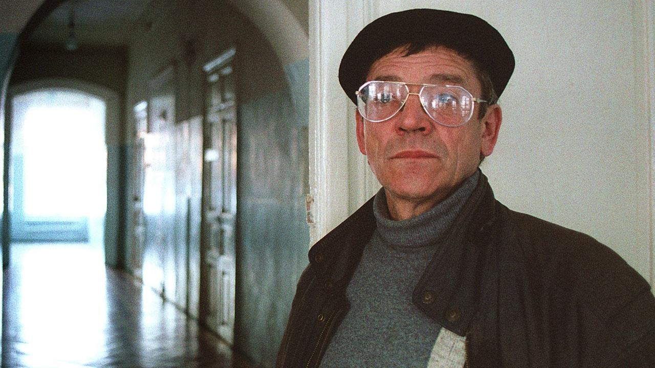 Валерий Приемыхов