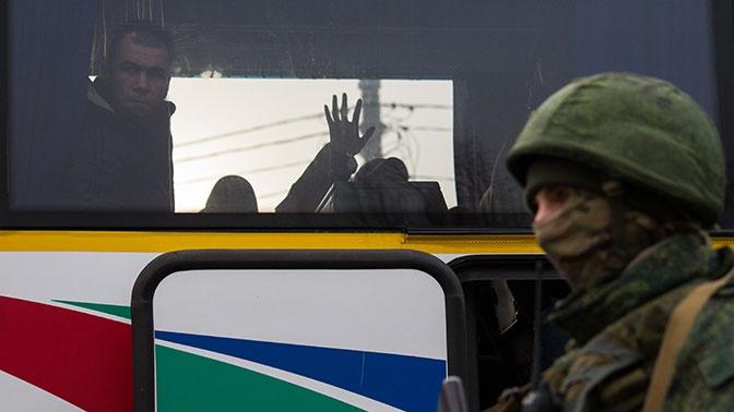 СБУ: в рамках обмена пленными на Украину вернулись 12 военных и 64 гражданских