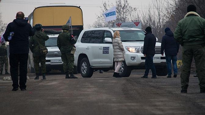 В ЛНР заявили о выполнении сторонами условий обмена пленными