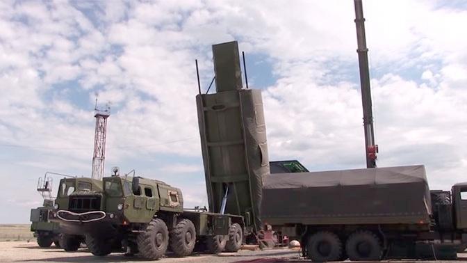 Прием на вооружение «Авангарда» и грохот «Ярсов»: чем запомнится 2019 год для российской армии