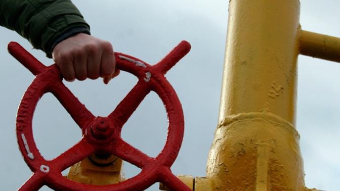 РФ и Белоруссия продлили контракты на поставку газа до 2021 года