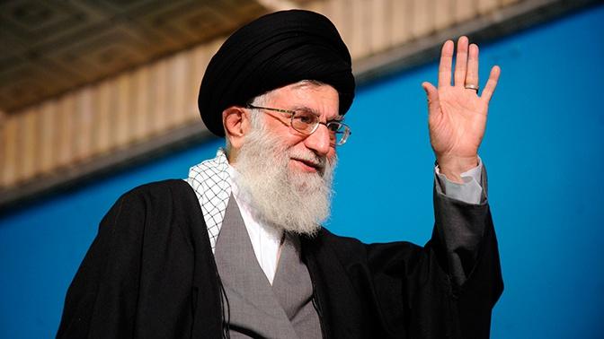 «Без колебаний нанесем удар»: лидер Ирана ответил на угрозы Трампа