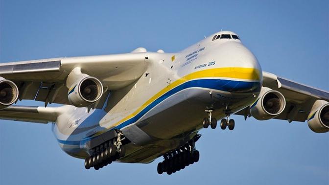 Жертвами крушения самолета «Антонов» в Судане стали 15 человек