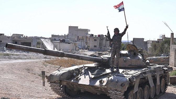 СМИ: Британия запросила в Совбезе ООН обсуждение ситуации в Идлибе