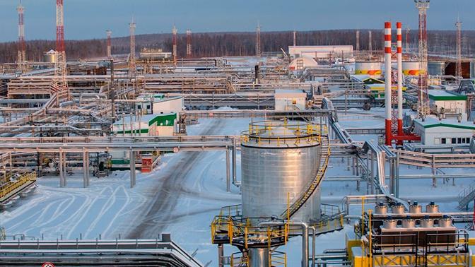 «Транснефть» опровергла информацию о прекращении поставок нефти в Белоруссию