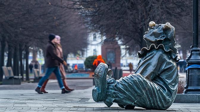 Россиянам предсказали аномальную погоду в январе