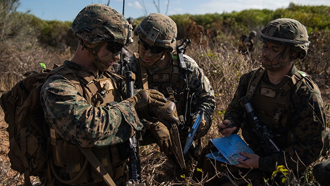 Экс-посол США рассказал, чему украинцы учат американских военных