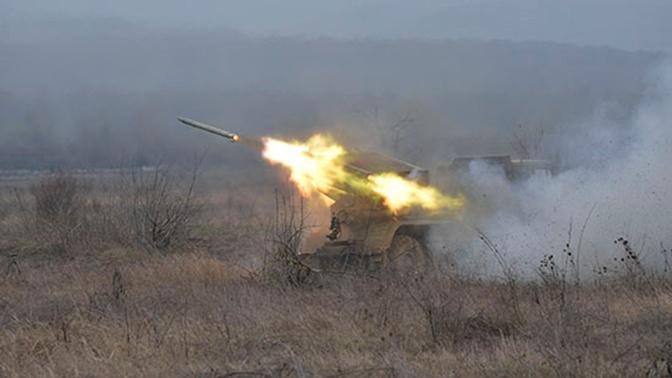 Общевойсковая армия ЗВО пополнится новыми образцами вооружения в 2020 году
