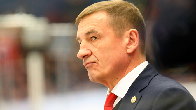 Наш лучший хоккей: Брагин доволен игрой россиян на МЧМ-2020