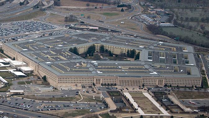 Иран признал Пентагон террористической организацией