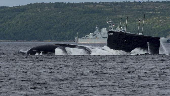 Командующий Северным флотом назвал приоритетные направления деятельности в 2020 году