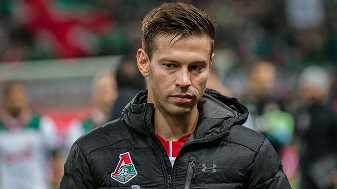 «Локомотив» не отпустил Смолова в Европу