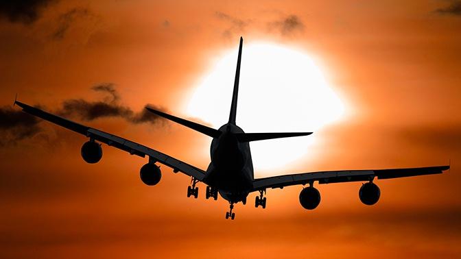 Тайны авиакатастроф. Когда ошибаются военные