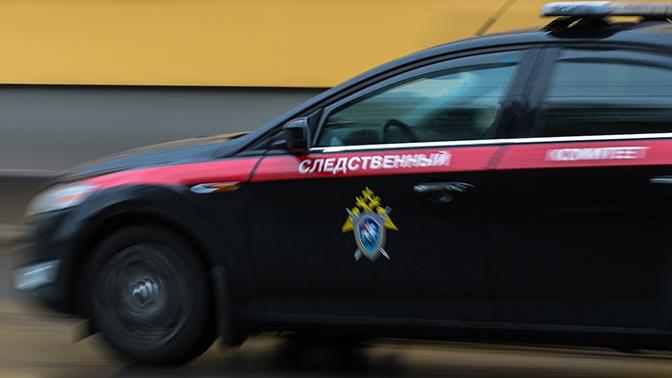 СК возбудил дело по факту смерти ребенка суррогатной матери и торговли людьми в Одинцово