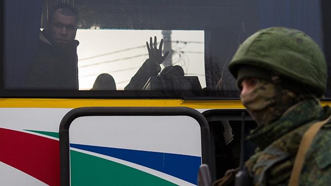 На Украине рассказали о подготовке нового списка для обмена пленными в Донбассе