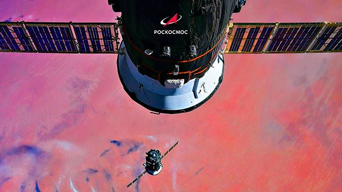Роскосмос нашел способ, как защитить Россию от наблюдения спутников-шпионов