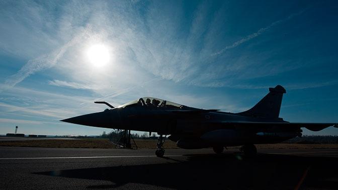 Пентагон подписал контракт на поставку гиперзвукового оружия