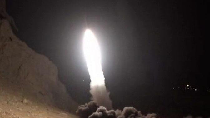 Командование США: 11 военных пострадали при ракетном ударе Ирана