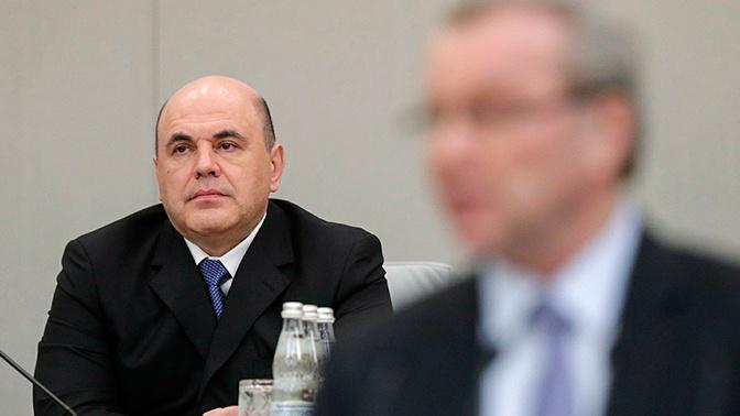 СМИ назвали первые реформы, которыми Мишустин займется на посту премьера