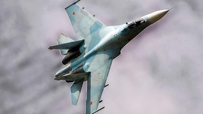Разведку у границ России за неделю провели 22 иностранных летательных аппарата