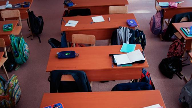 В московской школе, в которой ученик избил педагога, заявили, что конфликт улажен