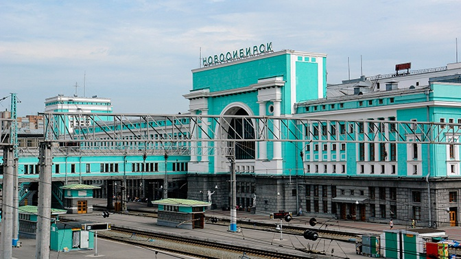 Под Новосибирском зафиксировали землетрясение