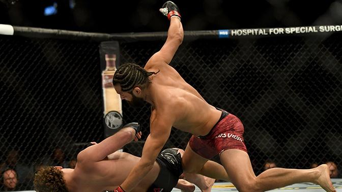 Вырывая победу: топ-5 самых быстрых нокаутов в истории UFC