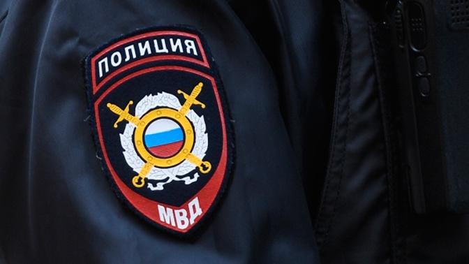 Полиция начала проверку по факту драки охранника ТЦ с подростком в Подмосковье
