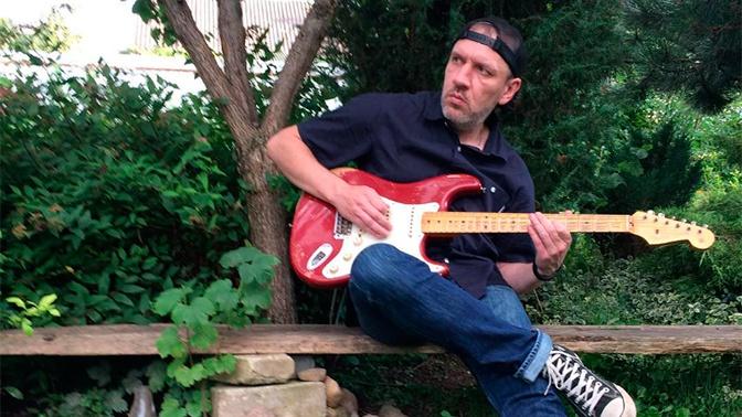 Умер гитарист группы «Ляпис Трубецкой»